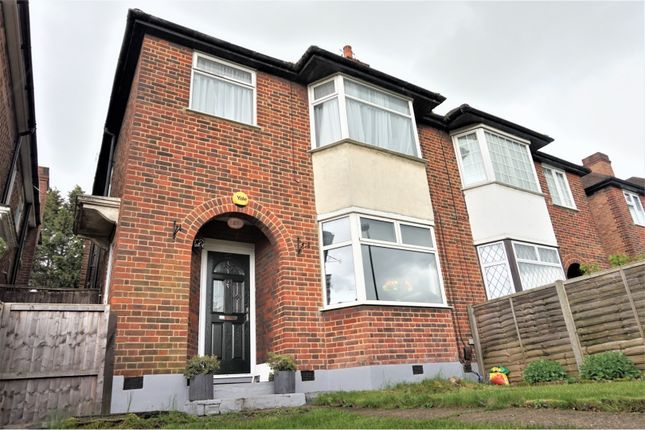 Thumbnail Maisonette for sale in Bridge Close, Enfield