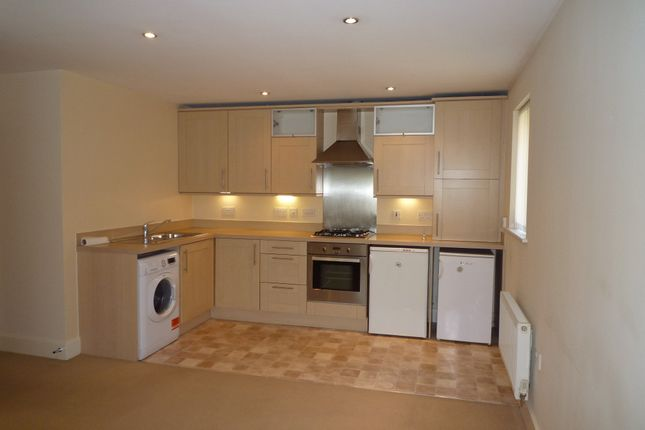 Thumbnail Flat to rent in Clifton House, 32 Clifton Road, Manchester