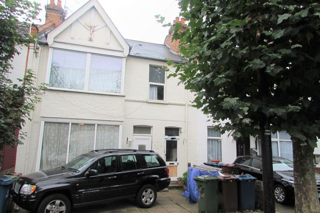 Thumbnail Flat for sale in Greenhill Road, Harrow On The Hill