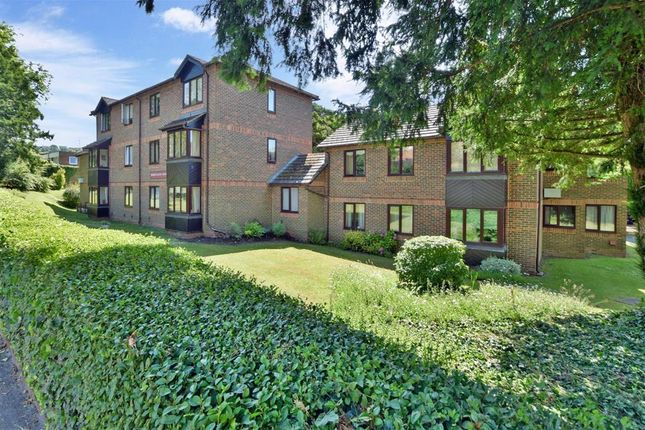 Rear Elevation of Greenwood Gardens, Caterham, Surrey CR3