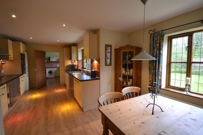 Thumbnail Detached house to rent in Maltings Court, Alne, York