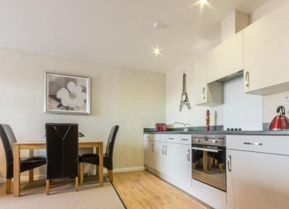 Thumbnail Flat to rent in Station Road North, Newcastle Upon Tyne