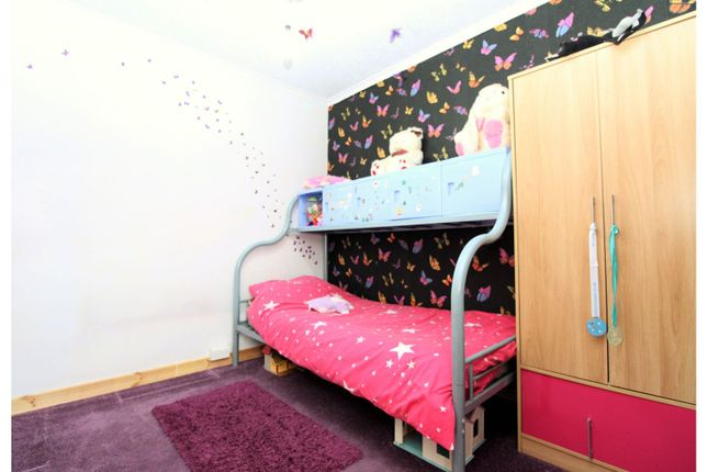 Flat for sale in Burnbrae Crescent, Mastrick, Aberdeen