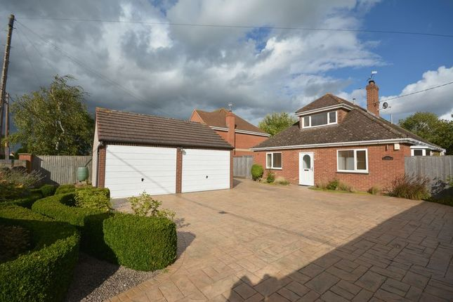 Thumbnail Detached house for sale in Main Street, Grove, Wantage