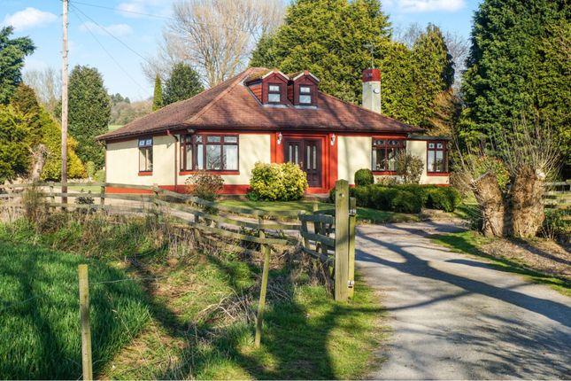 Thumbnail Detached bungalow for sale in Melton Mill Lane, High Melton, Doncaster