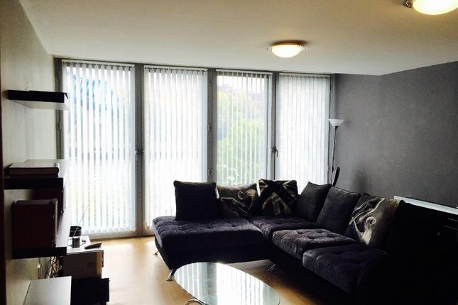 Thumbnail Flat for sale in Forth Banks, Newcastle Quayside, Newcastle Upon Tyne, Tyne & Wear