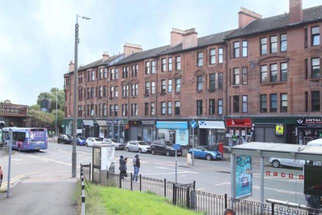 Thumbnail Flat for sale in 1917 Dumbarton Road, Scotstoun, Glasgow