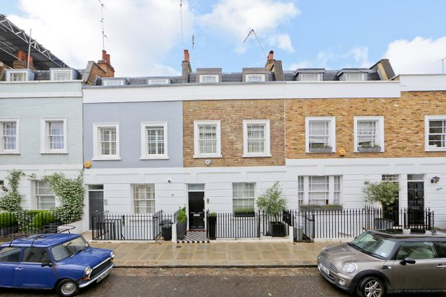 Thumbnail Property for sale in Smith Terrace, London