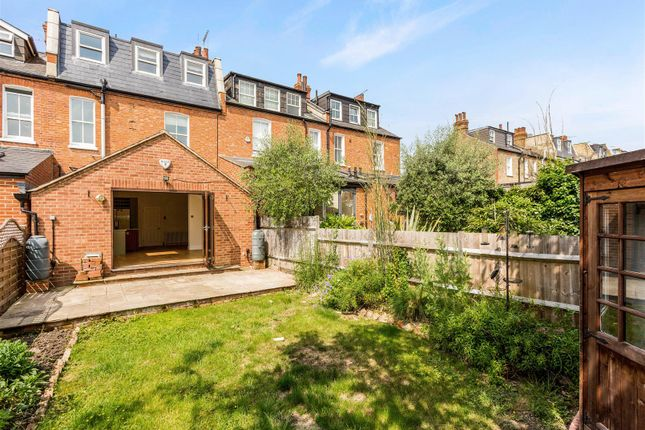 4 bed property for sale in Lambton Road, West Wimbledon