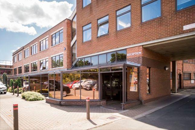 Thumbnail Office to let in George Road Business Park, Erdington