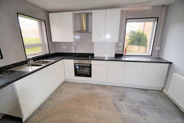 Thumbnail Property to rent in Matlock Avenue, Salford