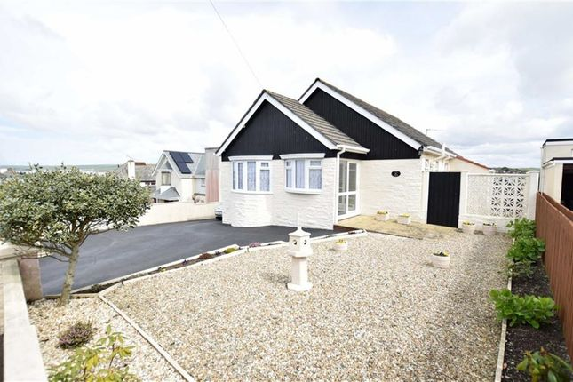 Thumbnail Detached house for sale in Lynstone Road, Bude