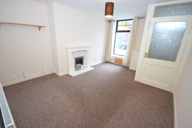 Living Area of Perfect Buy-To-Let Investment Property, Lloyd Street, Darwen BB3