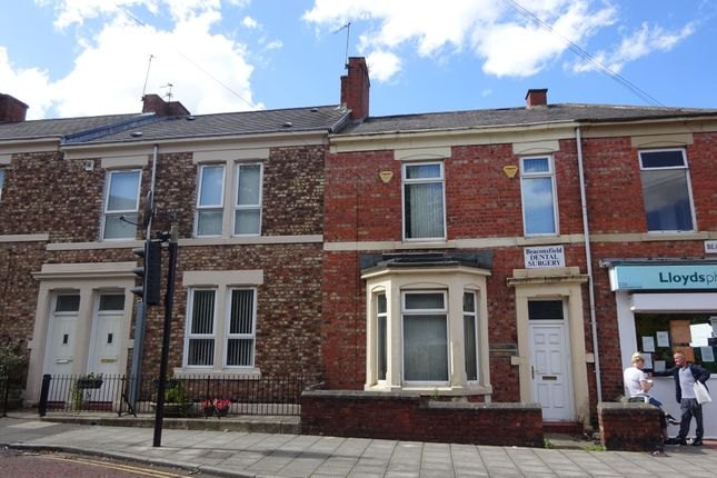 Thumbnail Retail premises for sale in Beaconsfield Street, Arthurs Hill, Newcastle Upon Tyne