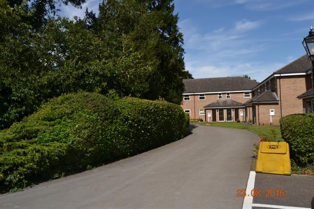 Thumbnail Flat to rent in Arnoldfield Court, Gonerby Hill Foot, Grantham