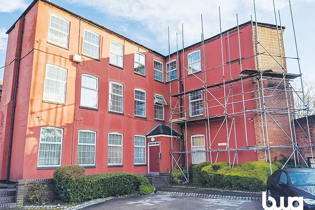 Flat 12, Cotterell Court, Butts Road, Walsall WS4