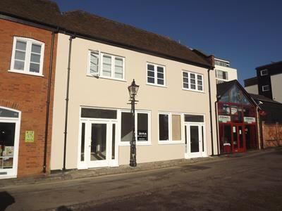 Thumbnail Retail premises for sale in 18A Castle Lane, Bedford