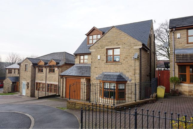 Thumbnail Detached house for sale in Chimes Court, Grotton