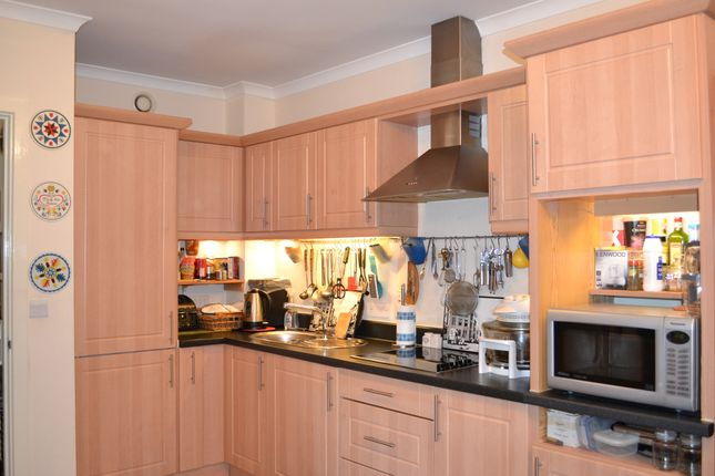 Kitchen of Oakbridge Drive, Buckshaw Village PR7