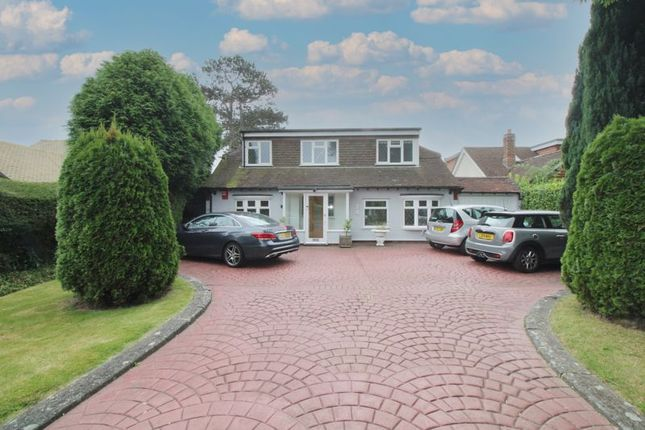 Thumbnail Detached house for sale in Ifield Road, Crawley