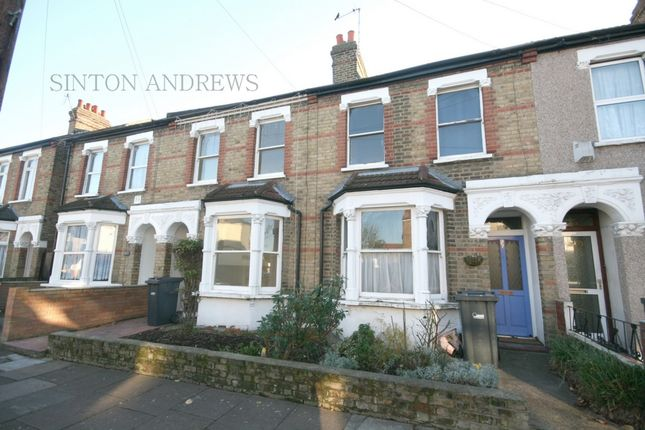 2 bed terraced house to rent in Talbot Road, Southall UB2