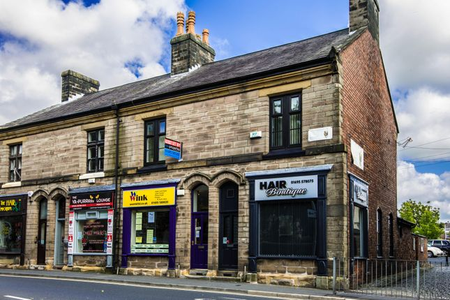 Thumbnail Flat to rent in Church Street, Aughton, Ormskirk