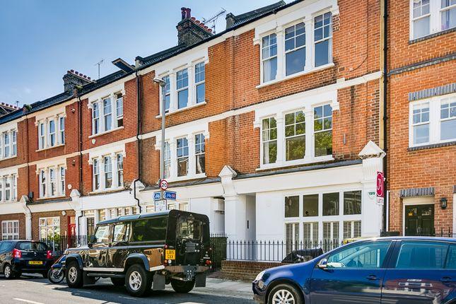 External of Felsham Road, Putney, London SW15