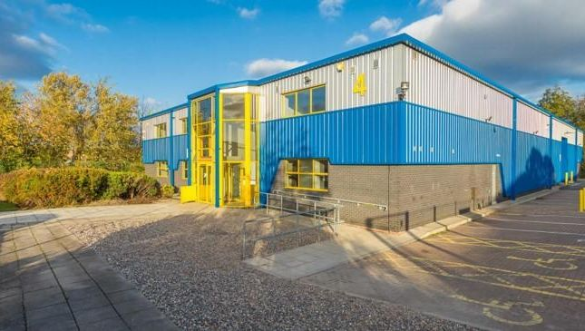 Thumbnail Industrial to let in 4 Didcot Way, Boldon Business Park, Boldon