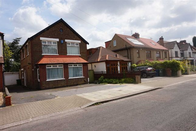 5 bed detached house for sale in Whitchurch Gardens, Canons Park, Edgware