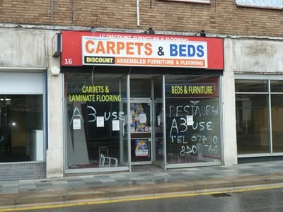 Thumbnail Retail premises to let in 16 Bridge Street, Hemel Hempstead, Hemel Hempstead, Hertfordshire