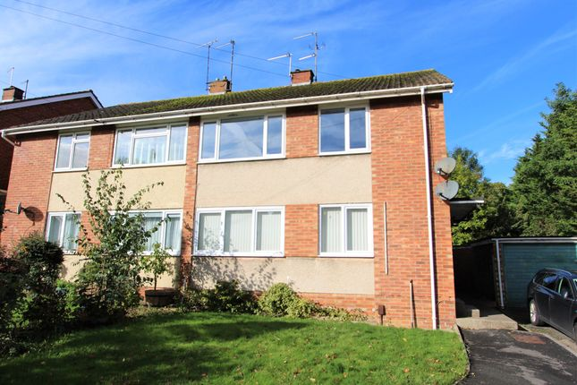 2 bed flat to rent in Rubens Close, Keynsham, Bristol BS31
