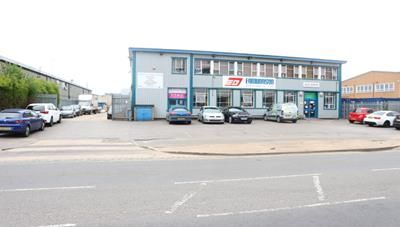 Thumbnail Light industrial to let in 24 Richfield Avenue, Reading, Berkshire