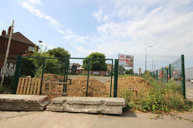 Thumbnail Land to let in Gypsy Corner, North Acton, London