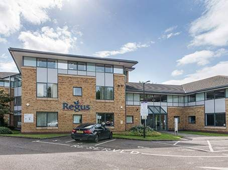 Office to let in Albert Edward House, The Pavilions, Ashton-On-Ribble, Preston, - Serviced Offices