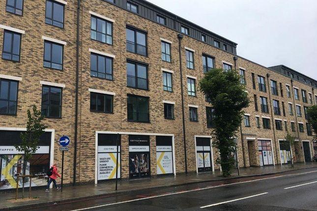 Thumbnail Retail premises for sale in 107-129 Seven Sisters Road, London