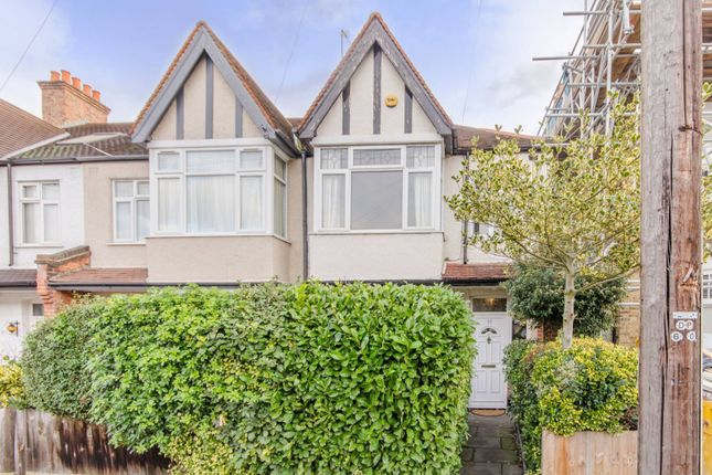 Thumbnail Property for sale in Hamilton Road, South Wimbledon