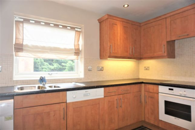 Kitchen of 33 Barnwood Close, Reading RG30