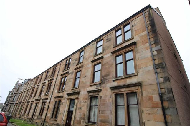 Thumbnail Flat for sale in Kelly Street, Greenock, Renfrewshire
