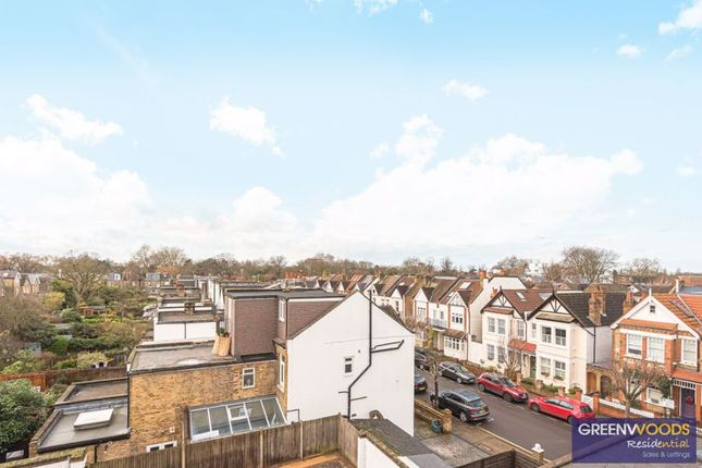 Photo 1 of Canbury House, Selection Of 7 Luxury 1, 2 And 3 Bedroom Apartments, Richmond Road, North Kingston KT2