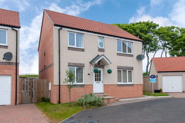 Thumbnail Detached house to rent in 7 Bishopston Circle, Portlethen, Aberdeen