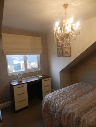 Bedroom Two of Lowland Avenue, Leicester Forest East, Leicester LE3