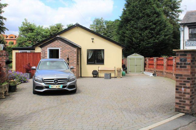 Thumbnail Detached bungalow for sale in 27 Chadderton Fold, Chadderton
