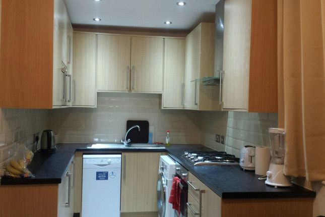 Thumbnail Flat to rent in Hyperion House, Arbery Road, London