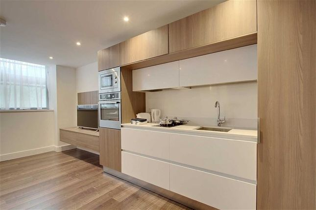 1 bed flat to rent in Rock Street, London N4