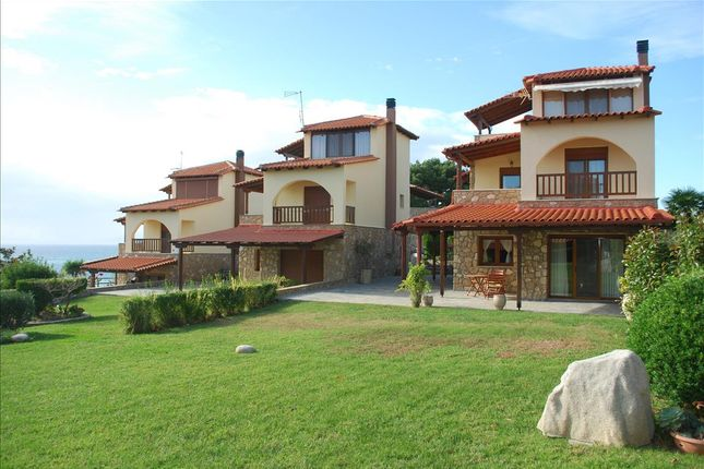 Thumbnail Detached house for sale in Posidi, Chalkidiki, Gr