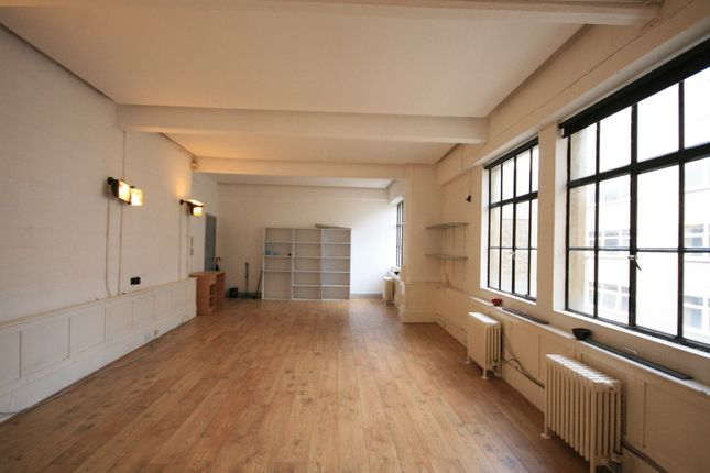 Office to let in Hoxton Street, Old Street, London