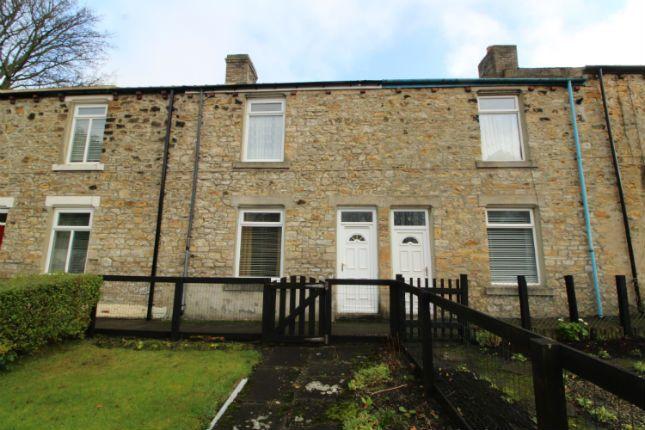 2 bed terraced house for sale in Elizabeth Street, Annfield Plain Stanley Co Durham DH9