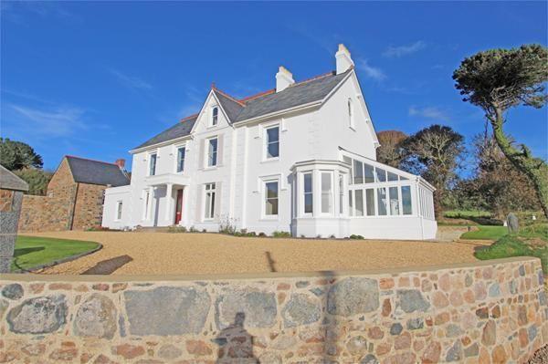 Thumbnail Property for sale in La Rue De La Hougue, Castel, Guernsey