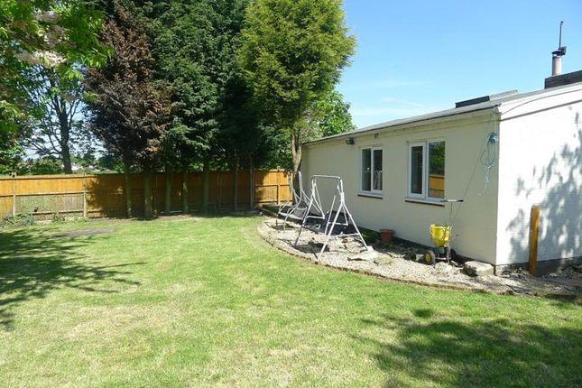 Thumbnail Detached bungalow to rent in Pinfold Lane, Penn, Wolverhampton