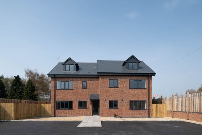 Thumbnail Detached house for sale in Temperance Place, Craven Arms